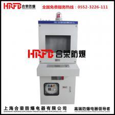 琴台式防爆正压柜 上海专业生产厂家