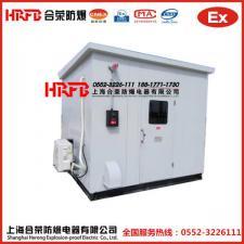 防爆分析小屋单层双层碳钢材质