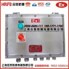防爆配电箱材质304不锈钢厂家直销生产